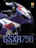 Suzuki Books and Manuals