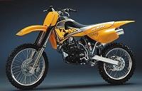 ktm 1998 620cc models