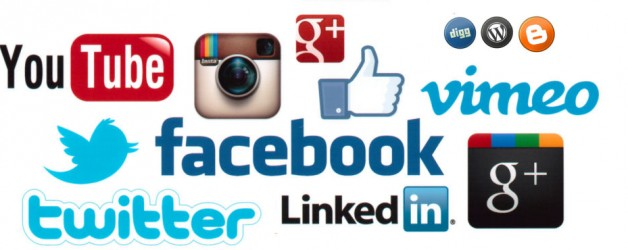 Social Media Images Infographics