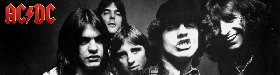 ACDC Long Way to the Top